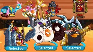 PvP Ranked Arena Battle! - Angry Birds Epic - Part 354