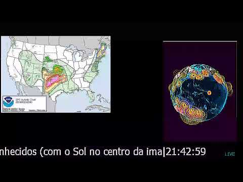 News, Earthquake Watch, Space weather, Storm Warnings, Solar Storms,