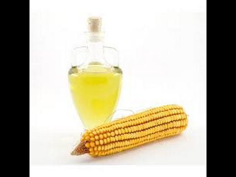 Corn oil and its source