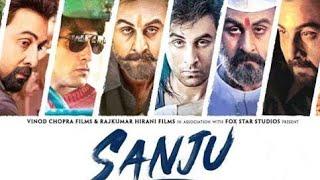How to dawnlod sanju movie 2018 full HD Video