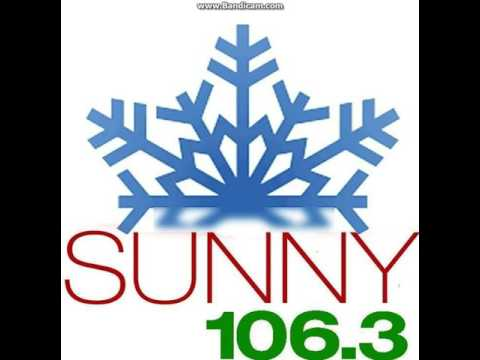 25 Days of Christmas Radio 2016: Day 13: KKLI Sunny 1063 Station ID December 13, 2016 5:00pm