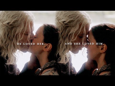 Rhaegar & Lyanna | Promise Me