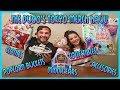 Merch Haul from Tokyo Disneyland & Disney Sea!!!