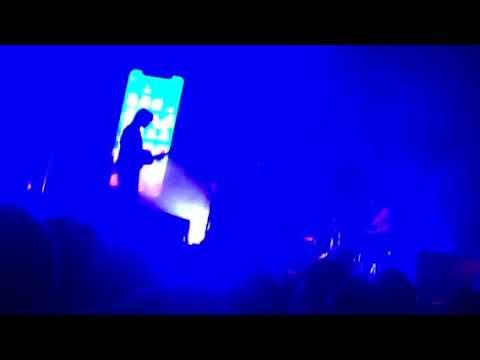 Mgmt-Tslamp live 3/18