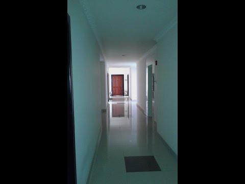Capital Park Colombo Apartments