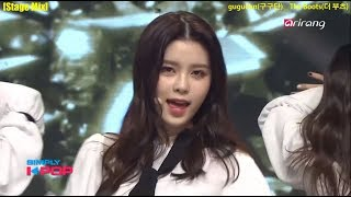 ?[Stage Mix] gugudan(구구단) _ The Boots(더 부츠).mpg