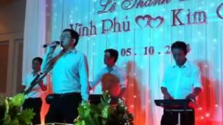 Phú Lộc- Khúc Hát Ân Tình Nhà hàng DAIMOND PLACE.Q.PN
