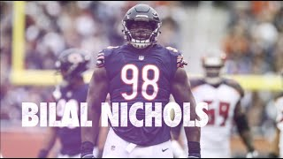 """Bilal Nichols 