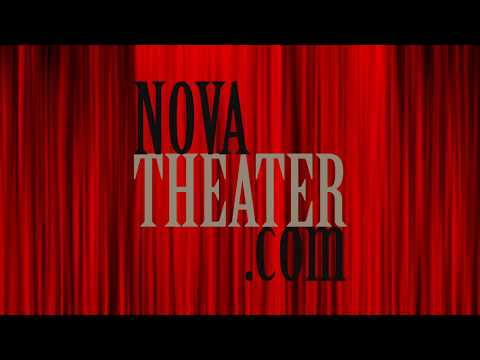 Motion Graphics - novatheater