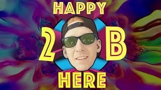 Happy 2 B Here Episode 48 - Squadcast XI : Squadsgiving