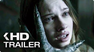 THE MIDNIGHT MAN Trailer (2018)