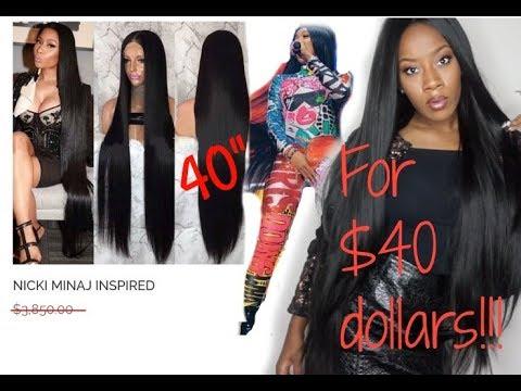 GET THE LOOK: Nicki Minaj & Cardi B 40