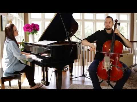 Bad Blood - Taylor Swift (Piano/Cello Cover) - Brooklyn Duo