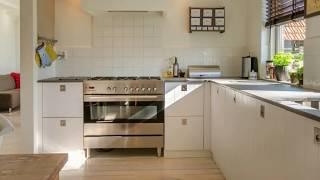 Gambar cover Diseños de casas prefabricadas Interiores