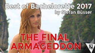 Best of Bachelorette 2017 - The Final Armageddon
