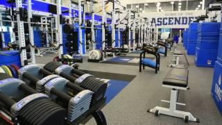 IMG Academy Facility Reel - Pro & Team Training