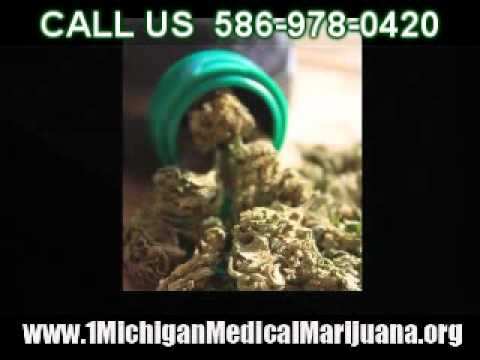 420 Chronic Fatigue - Medical Marijuana Therapy - Troy, Michigan