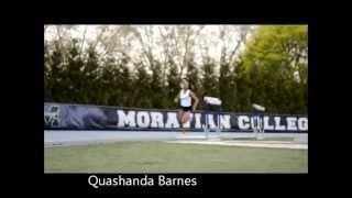 SUNY Cobleskill Track&Field Montage 2011-2012