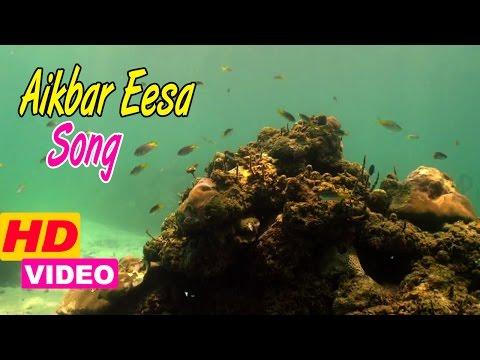 Mosayile Kuthira Meenukal Songs HD | Aikbareesa song | Arun Haridas | Preeti Pillai
