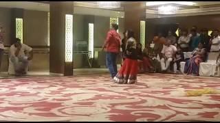 Badrinath ki dulhaniya best couple dance  choreography kapil jasaiwal