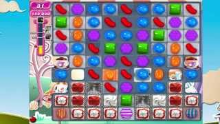 Candy Crush Saga Level 350  Really Hard Level