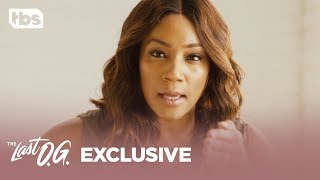 The Last OG: Tiffany Haddish and Cedric the Entertainer: O.G. Advice [EXCLUSIVE] | TBS