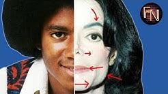 Wie würde Michael Jackson ohne seine vielen Operationen aussehen?