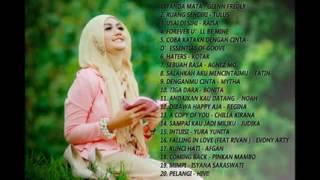 Lagu Indonesia Terbaru Oktober 216
