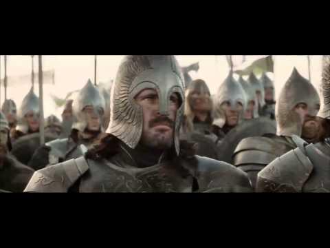 Epic Battle Speech!!!Movie mix