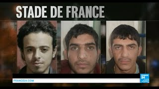 Paris Attacks: manhunt for Salah Abdeslam ongoing, third suicide bomber identified
