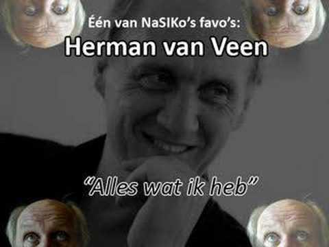 Herman van Veen - Alles wat ik heb