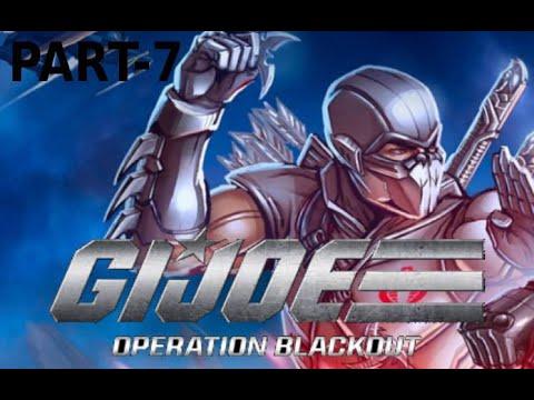 G.I. Joe: Operation Blackout (Part 7) |