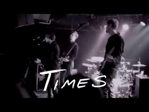 CHARTER - TIMES (Official Album Teaser #3)