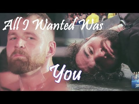 Dean/Seth: All I Wanted Was You