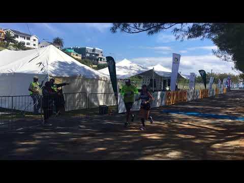 Africa PetroSA Marathon