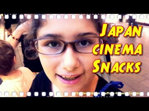 Food in Japanese cinema