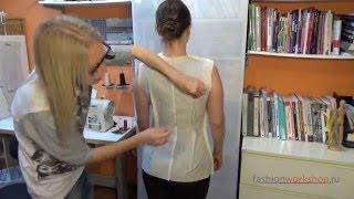 видео Лекала для шитья