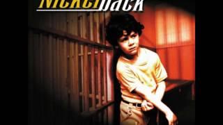 Nickelback - Not Leavin