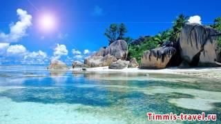 видео Лучшие курорты и пляжи Шри-Ланки