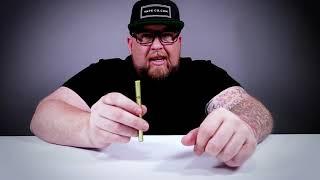 CBDfx Mint Vape Pen Review