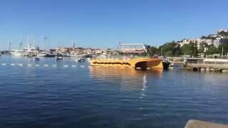 видео Недвижимость в Тиват от Montenegro Supreme