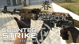 » Counter-Strike: Global Offensive « - OPERATION VANGUARD - de_Season - [Deutsch] [60FPS]