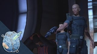 Mass Effect - Part 19: The Sandbox Has Teeth