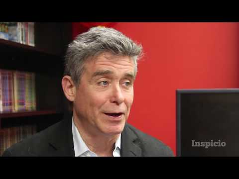 Jay McInerney Interview: You moved around a lot as a kid.  What impact did