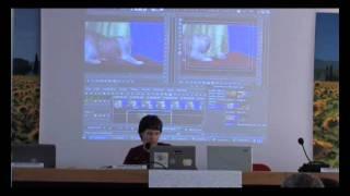 """LinuxDay Novembre 2010 - """"Cinelerra"""" - intervento di Raffaella Traniello"""