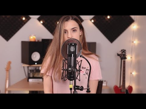 Paranoid - Post Malone (Cover by Alyssa Shouse)