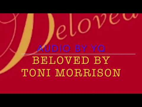 a summary of toni morrisons beloved