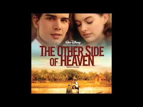 18 - Mamani - The Other Side of Heaven