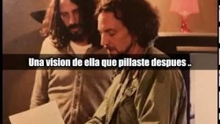 Pearl Jam - Comes Then Goes SUBTITULADA ESPAÑOL