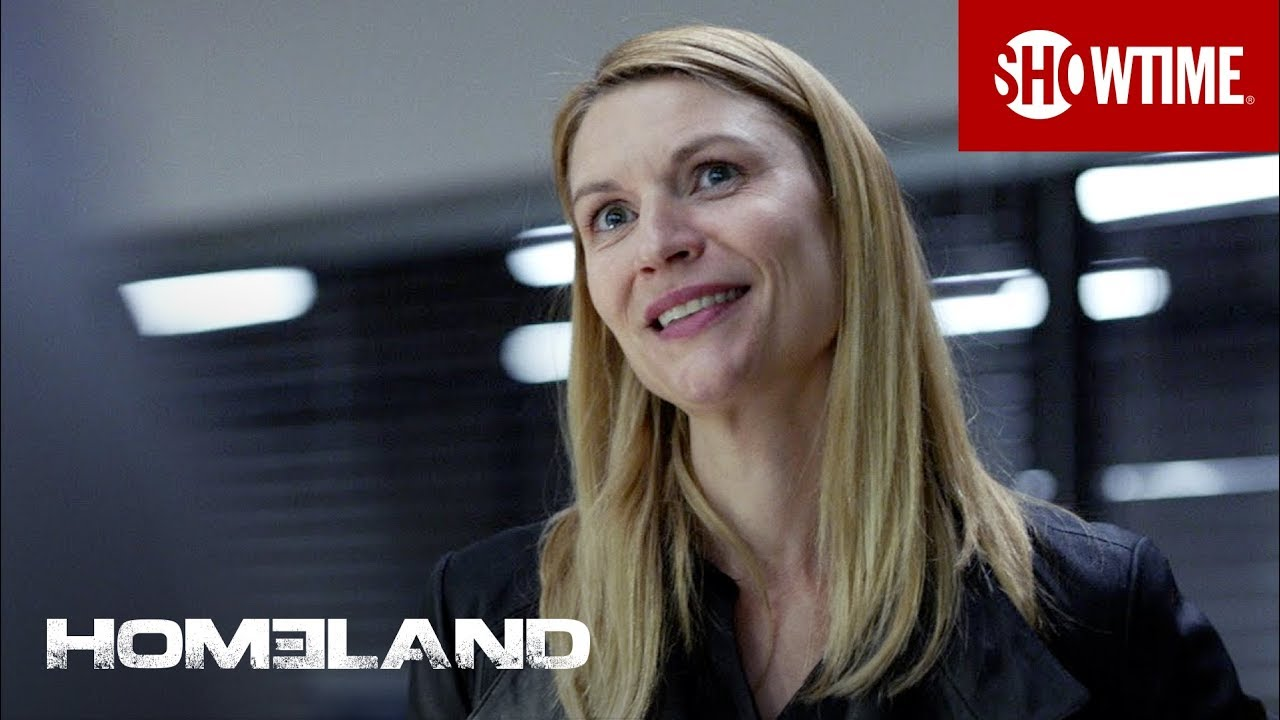 Download 'Russian Intelligence Is Knocking at Our Door' Ep. 3 Official Clip   Homeland   Season 8